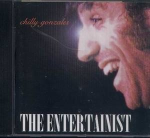 Gonzales - The Entertainist