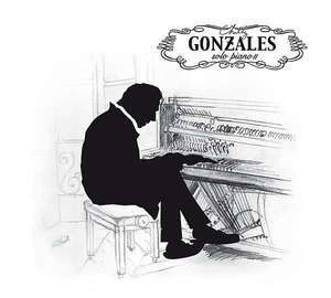 Gonzales - Solo Piano II