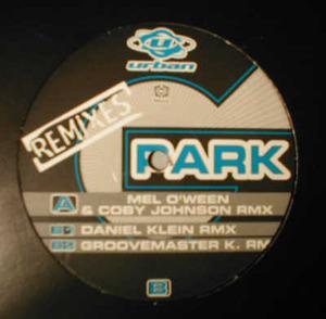 G.Park - Come Down (Remixes)