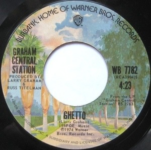 Graham Central Station - Can You Handle It?
