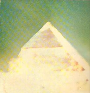 The Grateful Dead - Glastonbury Fayre - The Electric Score