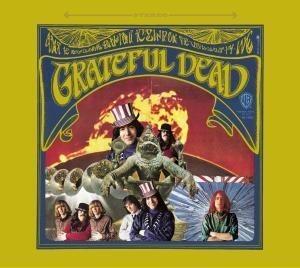 The Grateful Dead - Grateful Dead