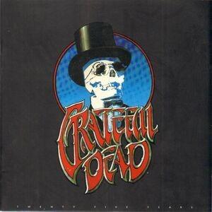 The Grateful Dead - Twenty Five Years