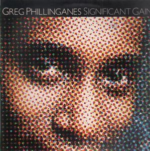 Greg Phillinganes - Significant Gains