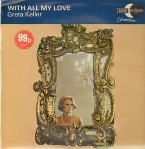 Greta Keller - With All My Love