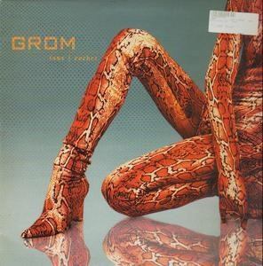 Grom - Love / Rocket