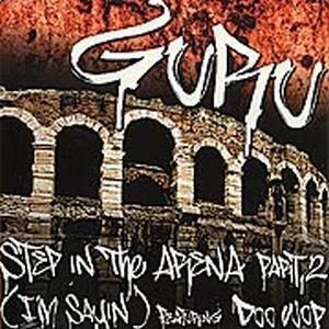 Guru - Step In The Arena Part 2 (I'm Sayin')