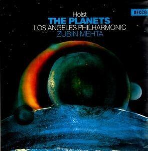 A rodar XLIV Gustav-holst-.-los-angeles-philharmonic-orchestra-.-zubin-mehta-the-planets