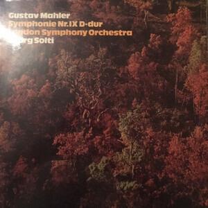 Gustav Mahler - Symphonie Nr. 9 D-dur