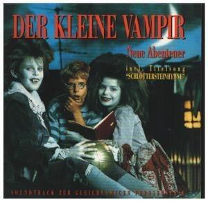 hape kerkeling - Der Kleine Vampir