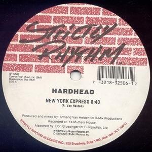 Hardhead - New York Express