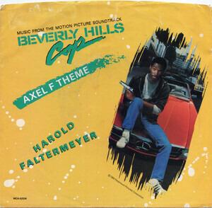 Harold Faltermeyer - Axel F