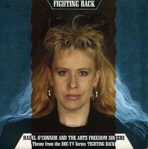 Hazel O'Connor - Fighting Back