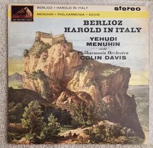 Hector Berlioz - Harold In Italy