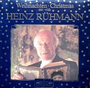 Heinz Rühmann - WEIHNACHTEN MIT HEINZ RUH
