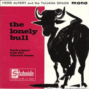 Herb Alpert & The Tijuana Brass - The Lonely Bull
