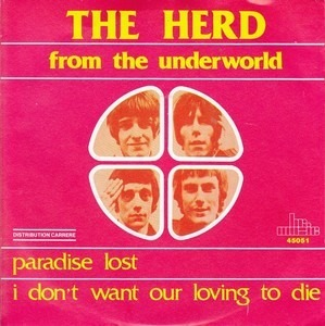 The Herd - From The Underworld