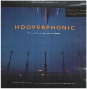 Hooverphonic - A NEW STEREOPHONIC..