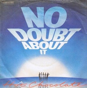 Hot Chocolate - No Doubt About It