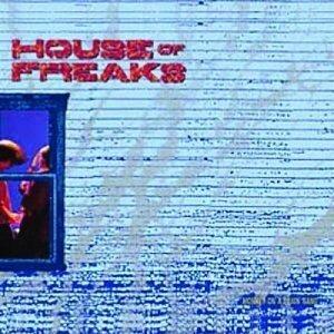 House of Freaks - Monkey on a Chain Gang