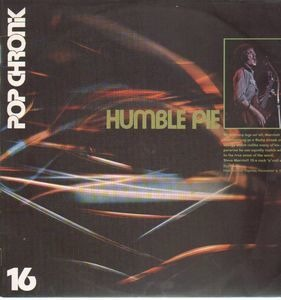 Humble Pie - Pop Chronik