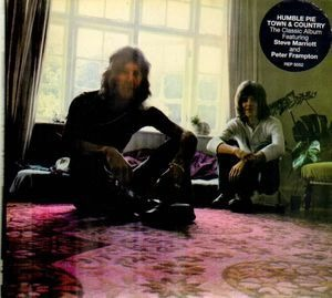 Humble Pie - Town and Country