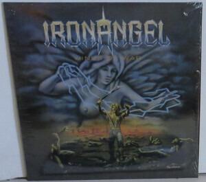 IRON ANGEL - Winds of War