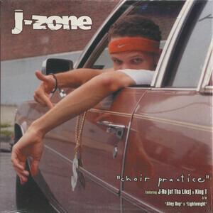 J-Zone - Choir Practice / Alley Oop / Lightweight