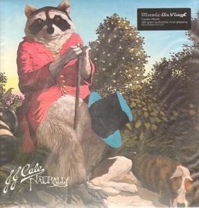 J. J. Cale - Naturally