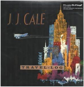 J. J. Cale - Travel Log