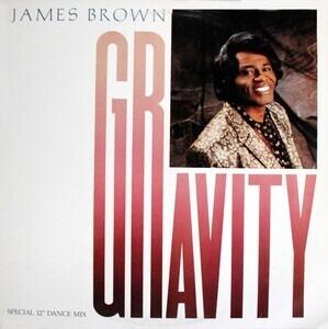 james  Brown - Gravity