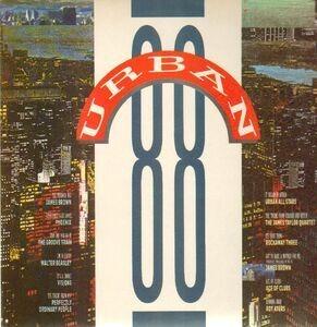 james  Brown - Urban 88