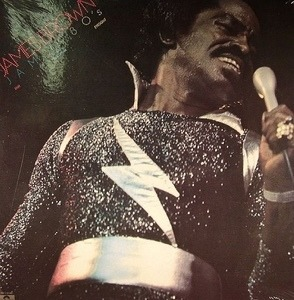 James Brown - Jam/1980's