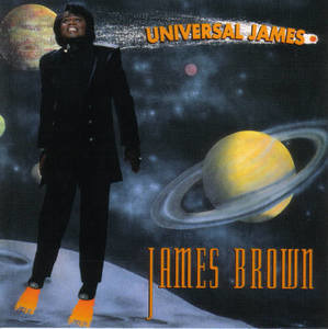 james  Brown - Universal James
