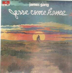 James Gang - Jesse Come Home