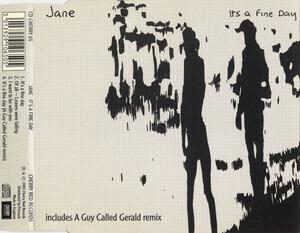 Jane - It's A Fine Day