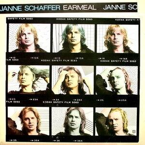 Janne Schaffer - Earmeal