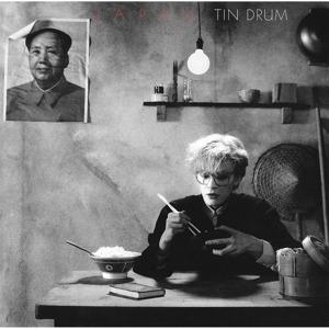 Japan - Tin Drum-Half Speed Master? (vinyl)