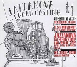 Jazzanova - ...Broad Casting