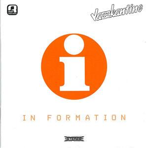 Jazzkantine - In Formation
