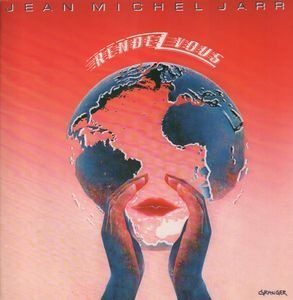Jean-Michel Jarre - Rendez-Vous