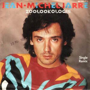 Jean-Michel Jarre - Zoolookologie (Remix)