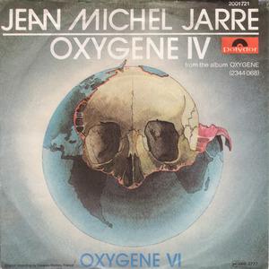 Jean-Michel Jarre - Oxygene IV