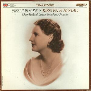 Jean Sibelius - Sibelius Songs