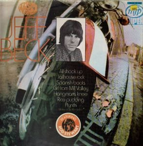 Jeff Beck Group - The Most Of Jeff Beck