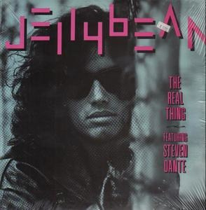 Jellybean - The Real Thing