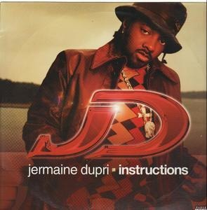 Jermaine Dupri - Instructions
