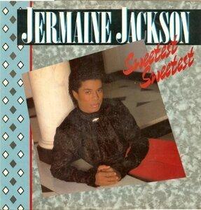 Jermaine Jackson - Sweetest Sweetest