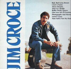 Jim Croce - Greatest Hits