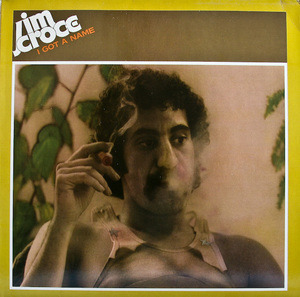 Jim Croce - I Got a Name